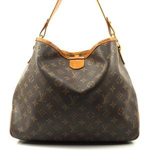 Auth Louis Vuitton Delightful Pm #6701L38